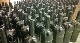 personalizzazione bottiglie in serie