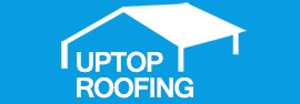 uptop roofing logo