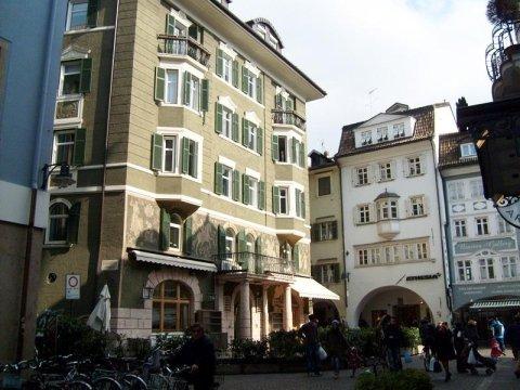 Avvocato amministrativista Bolzano