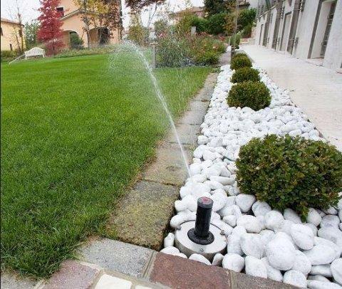 impianti di irrigazione | rinatura