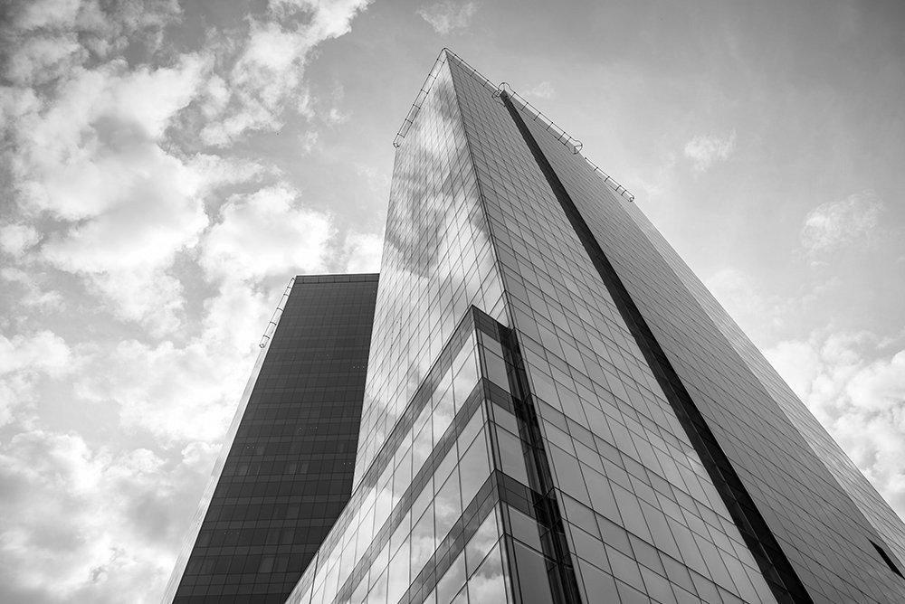 Image of Skyscraper