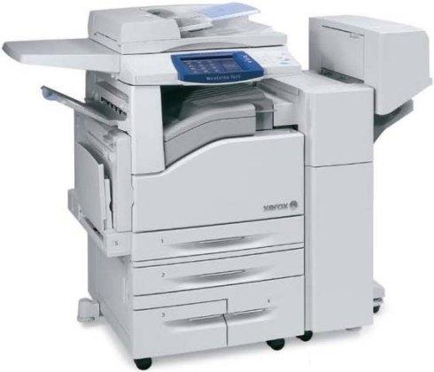 Fotoriproduttori Xerox