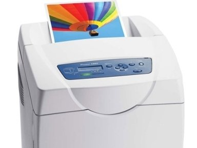 Stampanti Xerox