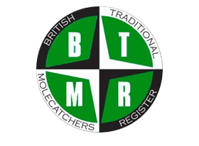 BTMR logo