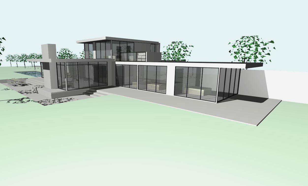 Blueprint architectural services ltd construction design ashburton view all blueprint architectural malvernweather Gallery