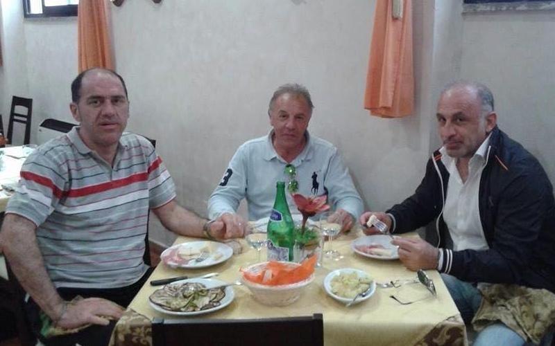 ristorante laurino