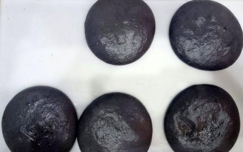 impasto al carbone
