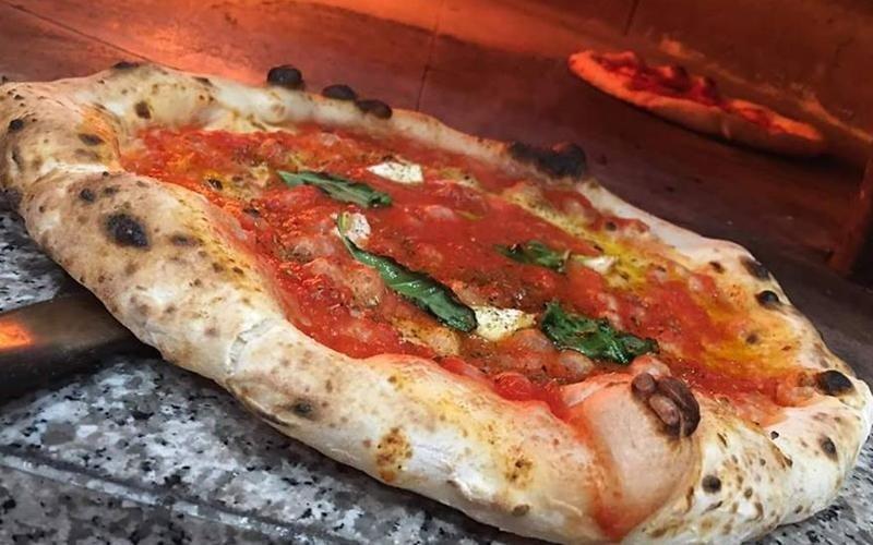 pizza alta laurino