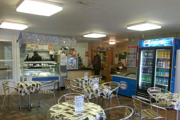 Hollingworth Lake Visitor Ice cream