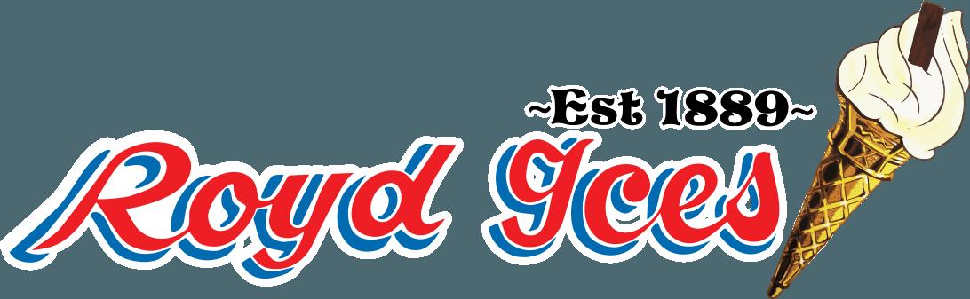Royd Ices logo
