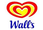 Wall's logo