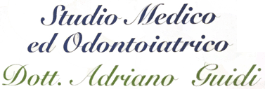 STUDIO MEDICO ED ODONTOIATRICO DOTT. A. GUIDI - Logo