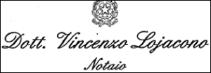 Vincenzo Lojacono Notaio