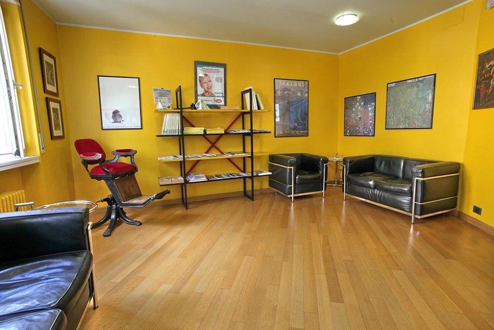 Studio odontoiatrico - Trento