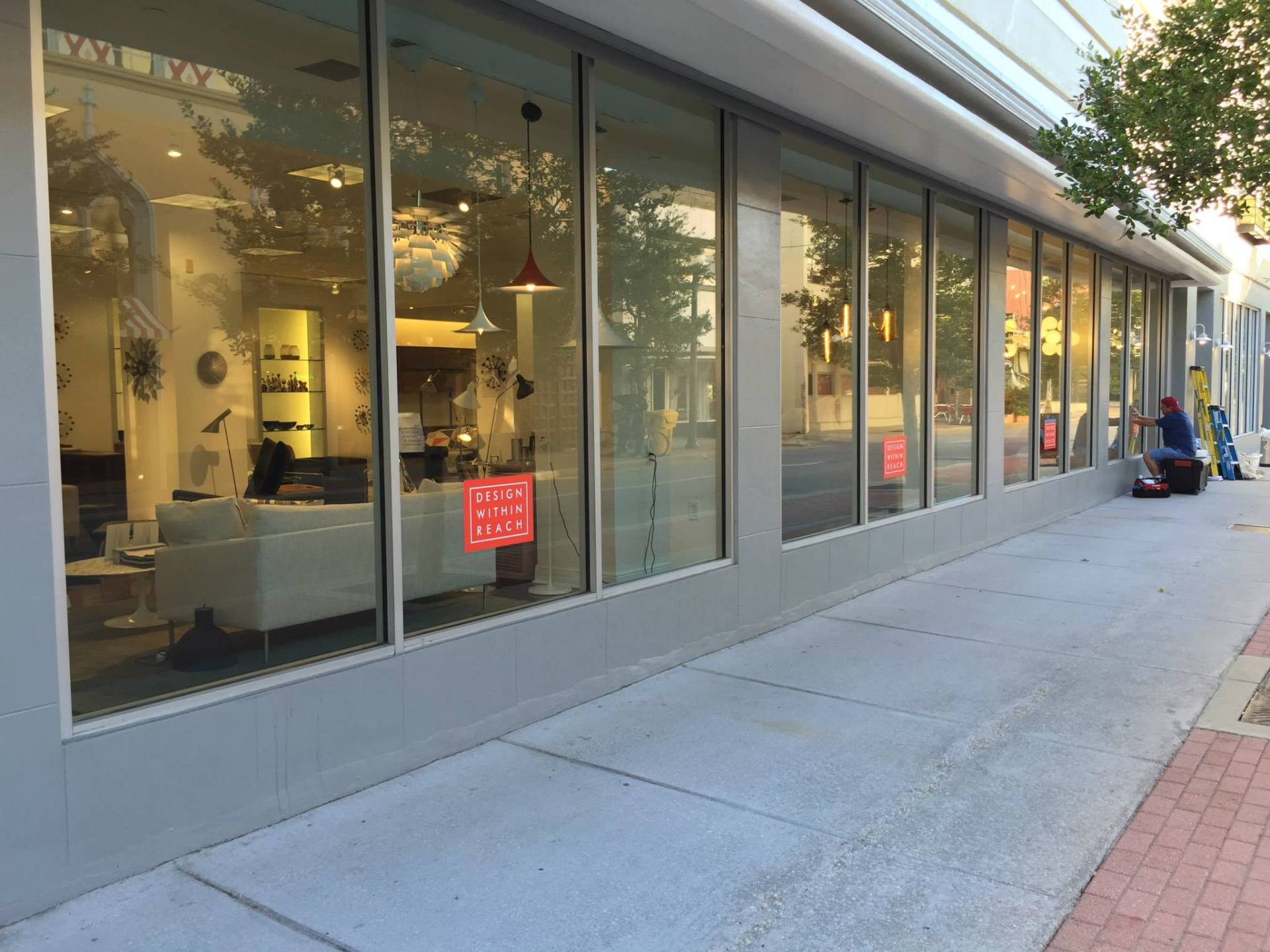 Make Commercial Window Tinting Work For You