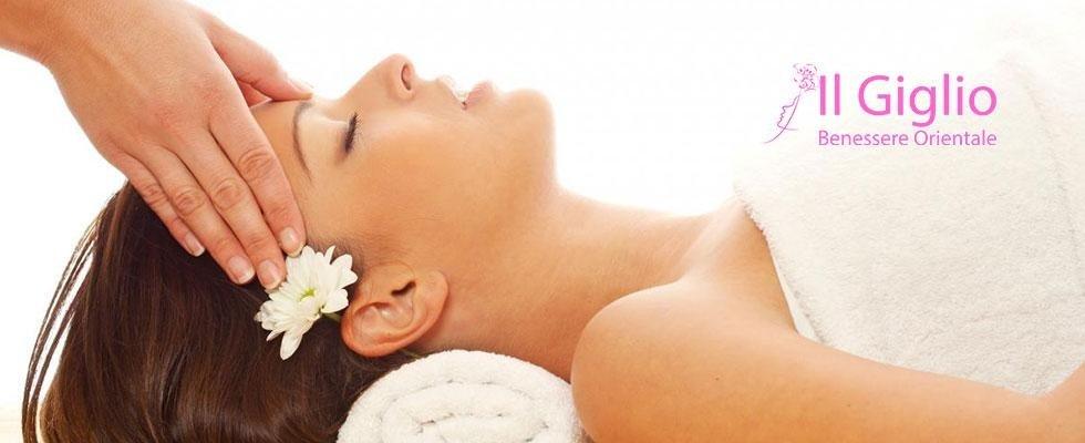 il giglio massaggi viso e corpo