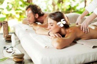massaggio orientale
