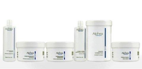 Alphea corpo
