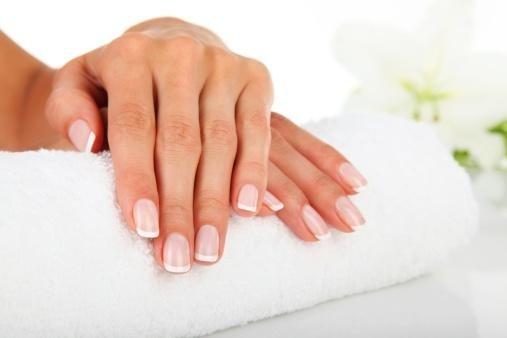 manicure estetico Roma IL GIGLIO