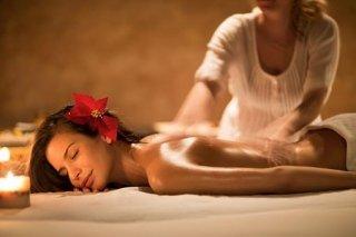 massaggio curativo