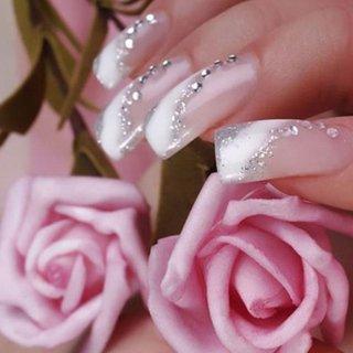 ricostruzione e bellezza unghie roma