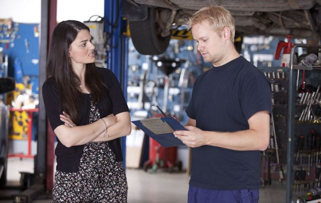 CAR REPAIRING WITH INTEGRITY IN LINCOLN, NE