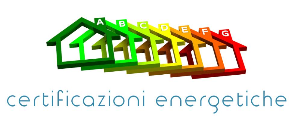 attestati di prestazione energetica