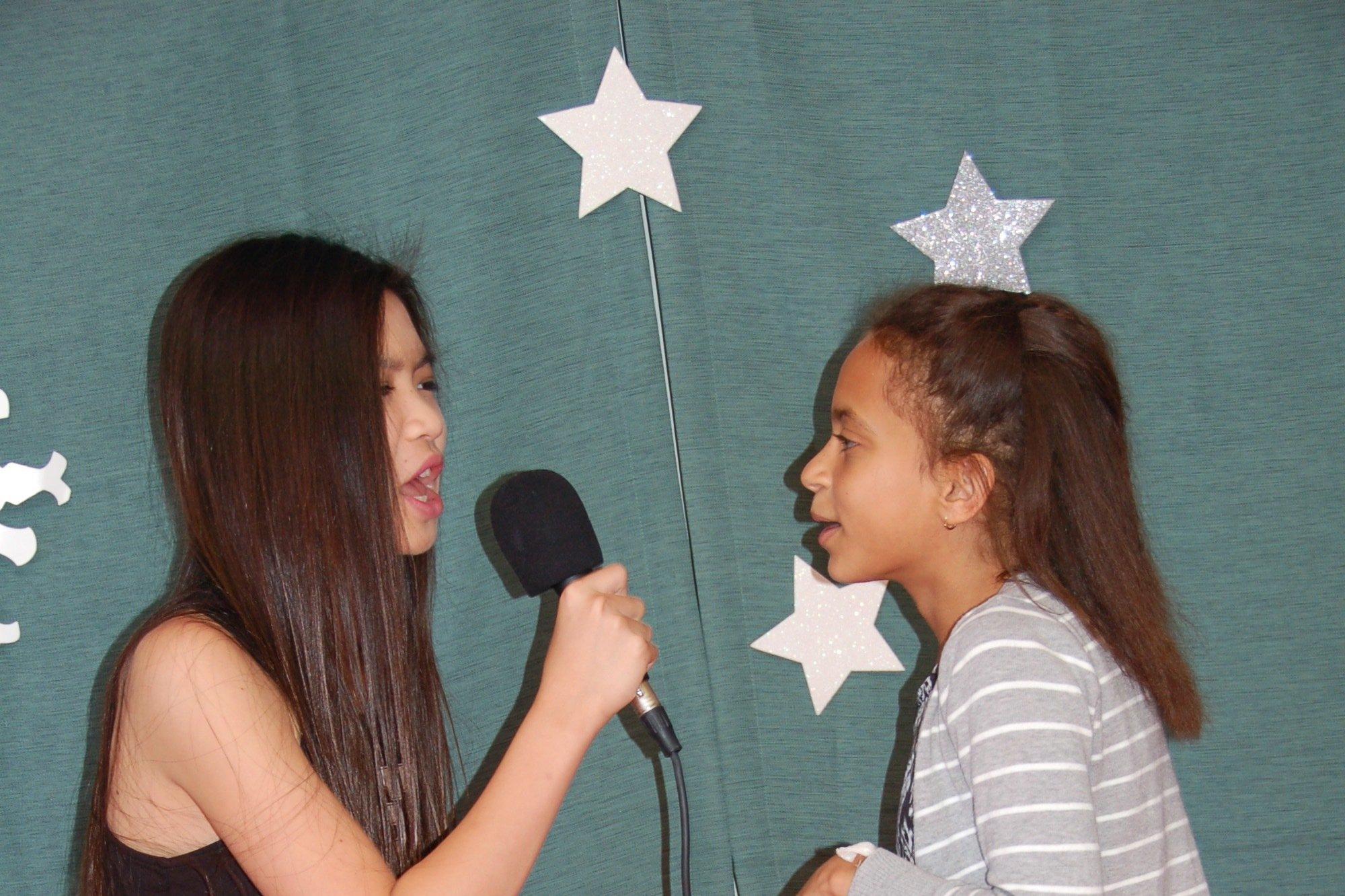 Sing a duet