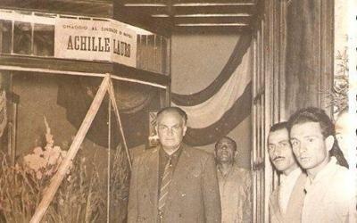 storica agenzia funebre napoli