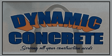 Dynamic Concrete, LLC