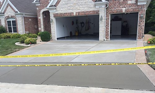 Expert concrete services