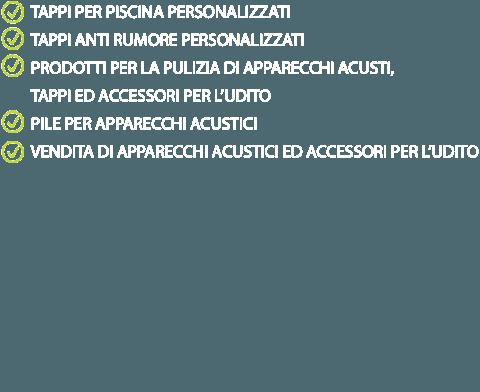 servizi acustica