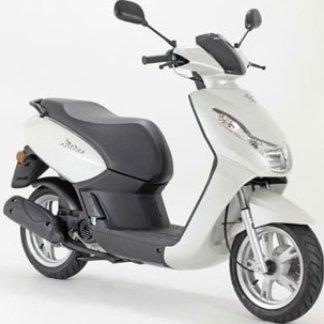 peugeot scooter kisbee ciclomotore