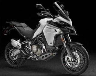 Ducati MTS Enduro
