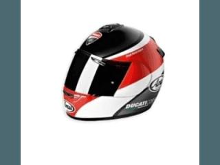casco integrale Ducati