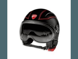 casco modello Jet Set