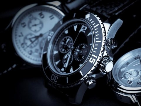 orologi da polso chieri