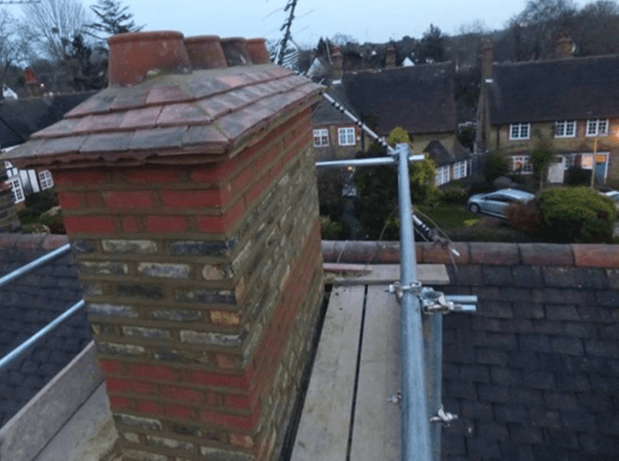 uPVC roofing