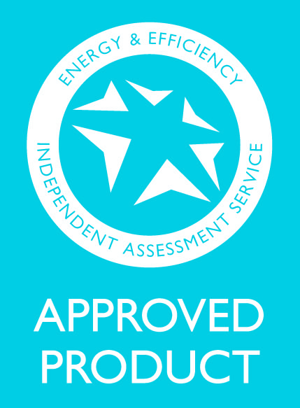EEIAS Approved Product logo