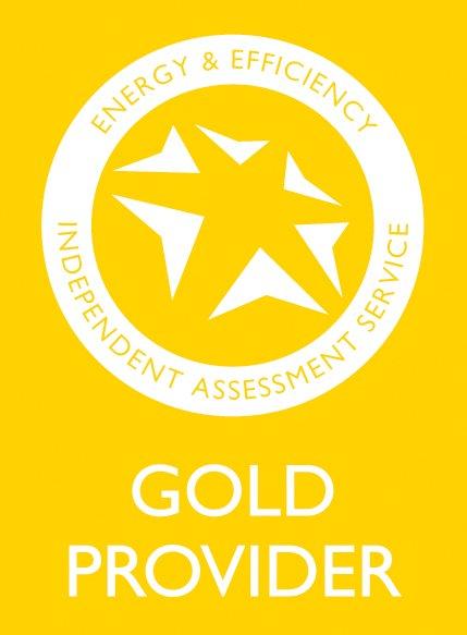 EEIAS Gold Provider logo