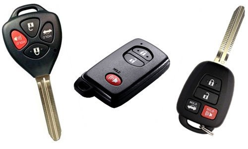 APEX Locksmith, Apex Denver Locksmith, Denver Locksmith, Toyota Car Key Replacement, Lost Toyota Car Keys