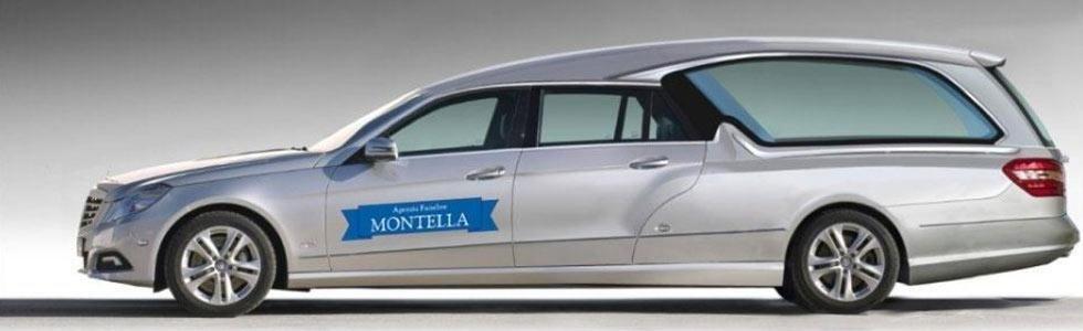 Trasporti Funebri Gattinara Montella