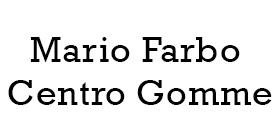 Mario Farbo Centro Gomme