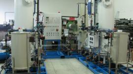 sistemi di purificazione delle acque