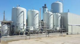 impianti per acqua potabile