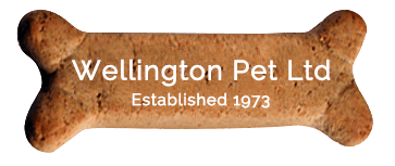 Wellington Pet Ltd logo
