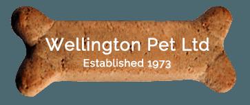 Wellington Pet Ltd logo