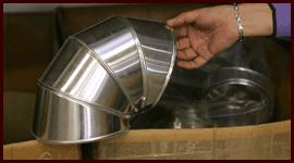 rivestimento protettivo alluminio