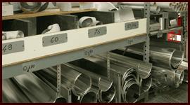 rivestimento alluminio isolante