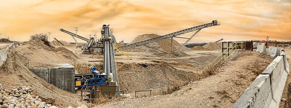 miniere e cave